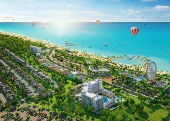 Dự án Novaworld Phan Thiết