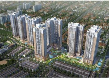 Đi tìm câu trả lời về giá bán Laimian city là bao nhiêu?